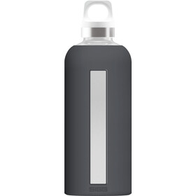 Sigg Star Glass Drinking Bottle 500ml, shade